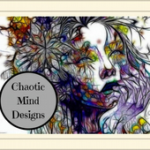 Chaotic Mind Designs