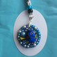 Dory Bag charm Personalized Key ring Disney fun gift Gift wrapped UK