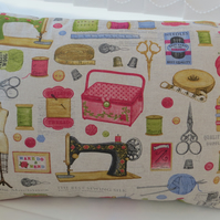 Handmade Cushion Sewing Design Dressmaker