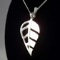 Leaf Pendant (Large)