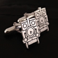 Steam Engine Cufflinks