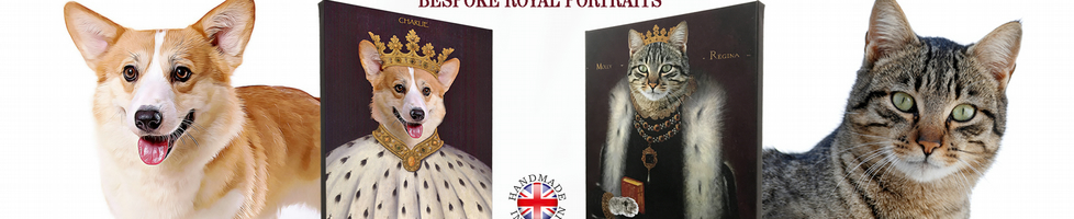 Royal Cats & Dogs ®