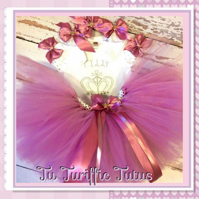 Personalised Tutu Sets