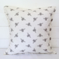 Cushion Cover Bees