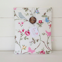 iPad Cover Bird Trail