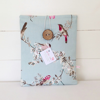 iPad Cover Beautiful Birds