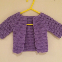 Lovely Baby Cardigan