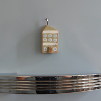 Little factory - fridge magnet