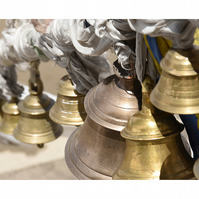 """Himalayan Temple Bells"""