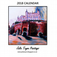 2018 Calendar - Julia Tryon Paintings