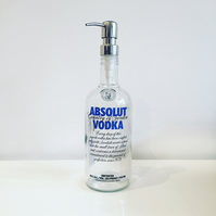 Absolut Vodka Dispenser