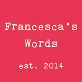 Francesca's Words