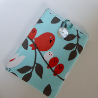 Birdies kindle case