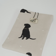Labrador kindle case