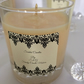 Soy Wax Candle - Pomegranate Noir