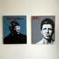 Limited Edition Liam & Noel Gallagher Magazine cover prints.