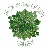Jack-In-The-Green Gallery