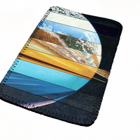 Composition of all planets kindle & e reader soft sleeve for all kindle models