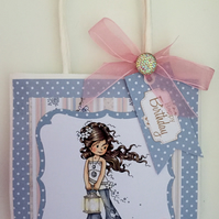 HANDCRAFTED GIFT BAG