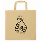 It's My Bag Not Yours (Tote Shopping Bag)