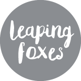 Leaping Foxes Nature Inspired Home Accessories