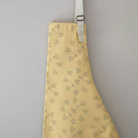 Cotton Bee Design Apron