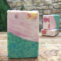 SALE!!... Essential Oil Blend Soap 140g