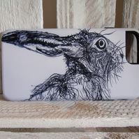 Hare iphone 7 Plus Mobile Phone Cover - Case