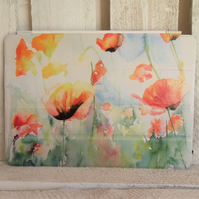 Poppy ipad Smart Cover (generations 2, 3 & 4)