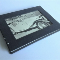 'Man and his Motor' Book