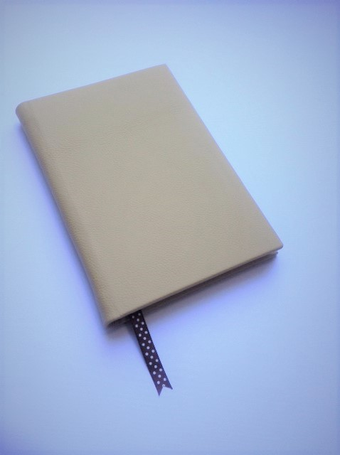 100% Leather Journal