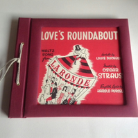 'Love's Roundabout' Guest book