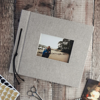 Memory Book, made to order.