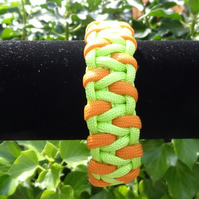 Caged Solomon Paracord Bracelet (B067)
