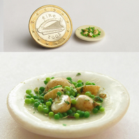 1:12th Scale Spring Peas & New Potatoes