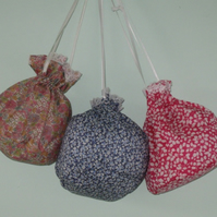 Pretty liberty dolly bag.