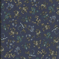 Lovely soft piece of dressmaking fabric, similar to Laura Ashley