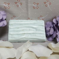 Oatmeal and Shea butter Super Lavender Blend Soap