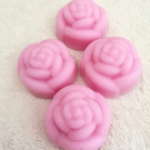 Rose Petal Jelly wax melts