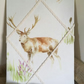 Stunning Stag notice board