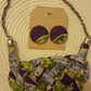 Fabric Neckpiece set