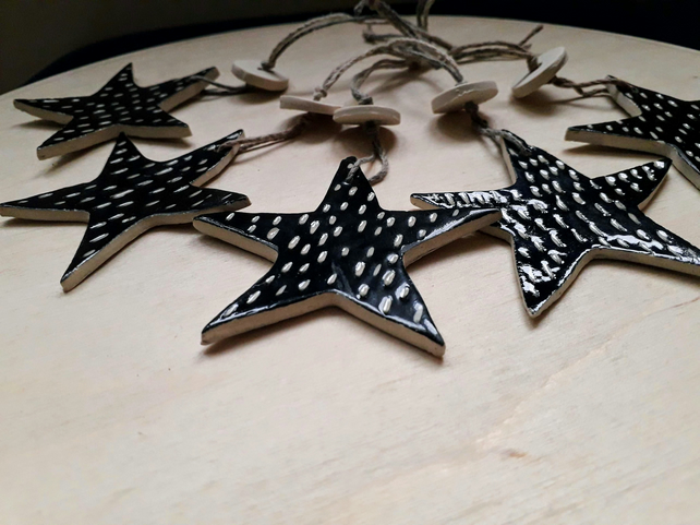 Star Christmas Decorations