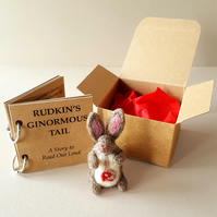Baby Shower Gift, Christmas Present For Kids, Toddler Stocking Filler