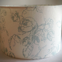 English Rose  Lampshade