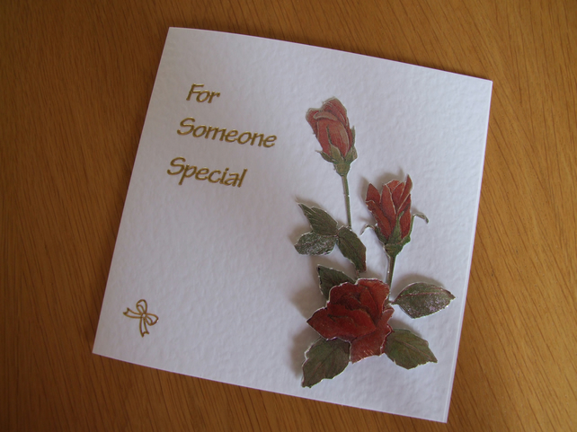 A card For Someone Special