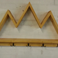 Mountain Shelf, Coat Rack