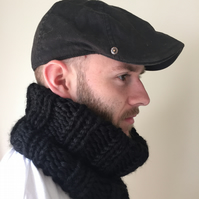 Gents Neck Warmer