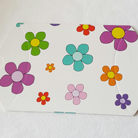 Daisy Pillow Box