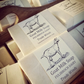 Trade Winds Goat Milk Soap