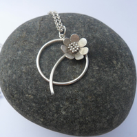 Little Daisy Necklace